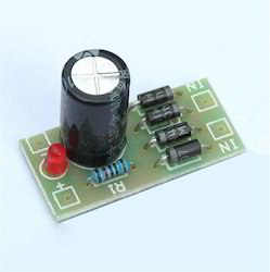 Rectifiers Filters Circuit Kit