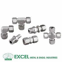 铬镍铁合金管件