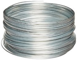 Fine Galvanized Wires