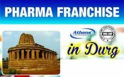 Allopathic Pharma Franchise In Durg