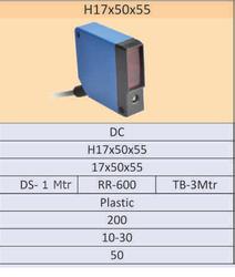 Optical Proximity Switches