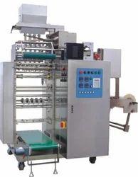 Garlic Paste Packaging Machine