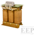 Three Phase Reactor