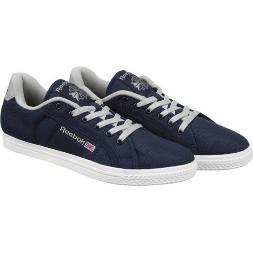 6f15155946a Shoes - Reebok Court LP Sneakers Blue Ecommerce Shop   Online ...