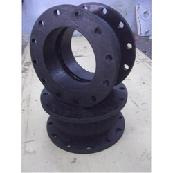 Neoprene Rubber Bellow with Split Flange