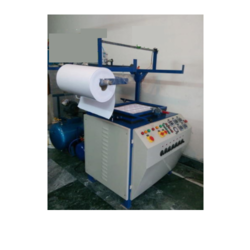 Thermoforming Dona Plate Making Machine