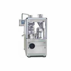 Automatic Capsule Filling Machine (PF-40)