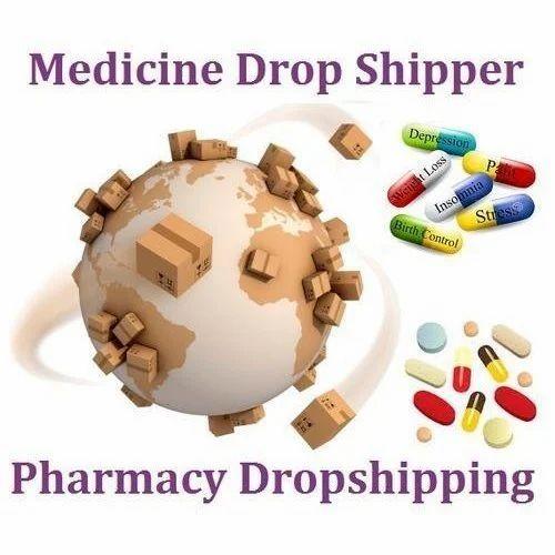 Medicine Drop Shippers - International Medicines Drop