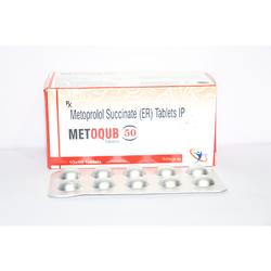 Metoprolol Succinate (ER) Tablets
