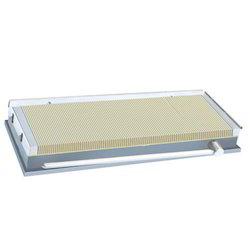 Multi Coil Micro Fine Pitch Electro Magnetic Chuck