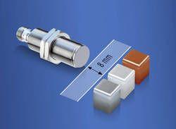 Baumer Inductive Distance Measurement Sensor