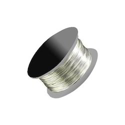 PTFE Coated Silver Wire