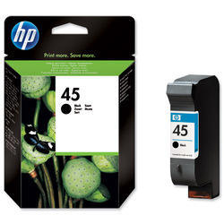 HP 45 Ink Cartridge