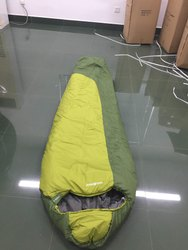 Jaqana 400 Sleeping Bag