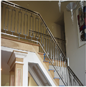 Steel Railing Pipes