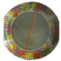 Disposable Paper Plate  sc 1 st  Trinayan Traders & Paper Plates - Green Disposable Paper Plate Manufacturer from Morigaon