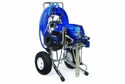 Mark V Waterproofing Machine