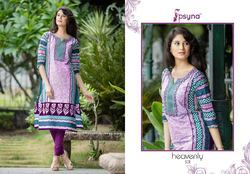 Heavenly 5 By Psyna  Kurti
