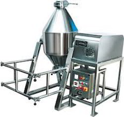 Cone Blender Machine