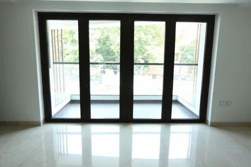 aluminium door aluminum sliding folding door manufacturer from chennai