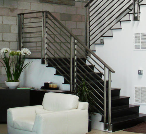 Stainless Steel Railings Stainless Steel Interior Railing