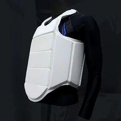 PVC Body Protectors