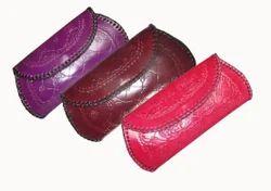 Handmade Leather Women Wallet