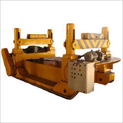 Tundish Car