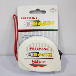 5M Freemans Basik Tape