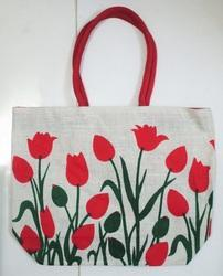 Fruits Jute Bag
