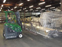 Multi Directional Forklift Truck