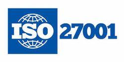 ISO 27001 27000 Certification Registration