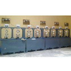 Areca Leaf Plate Making Machines