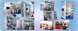 CI Flexo Printing Press with Sleeve System