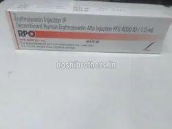 RPO 4000 IU Injection