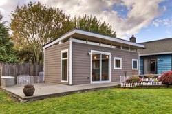 Prefabricated Guest House Accommodation