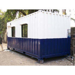 SS Bunk Houses
