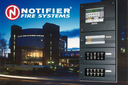 Notifier by Honeywell Fire Alarm System