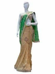 Indian Women Saree