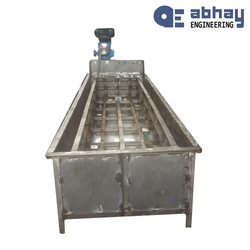 Stainless Steel Pickling Tank