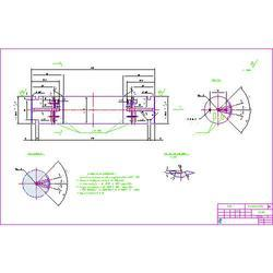 Blueprint To CAD Conversion