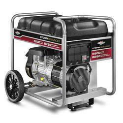 Engine for Genset