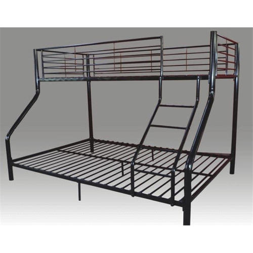 Metal Bed Folding Military Bunk Bed Manufacturer From Ghaziabad