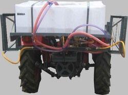 Mitsubishi 180D Spray Pump