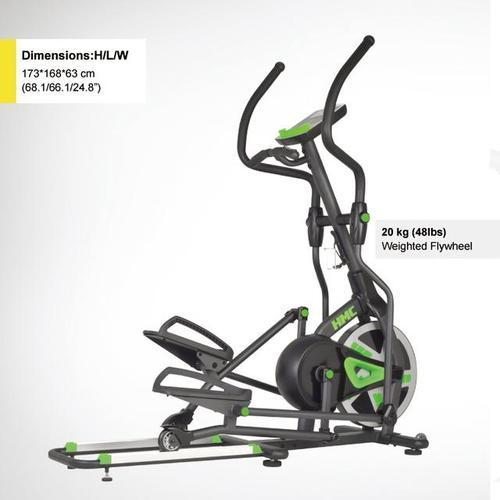 Gym Equipment Kolkata: HMC 633 FULL BODY GLIDER Manufacturer