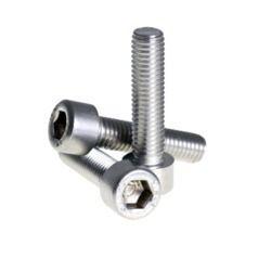 ASTM F738 Gr 316 Bolts, Hex Cap Screws & Studs