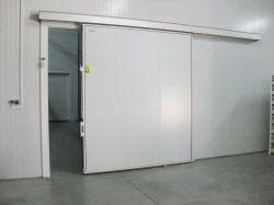 Etonnant Industrial Sliding Door
