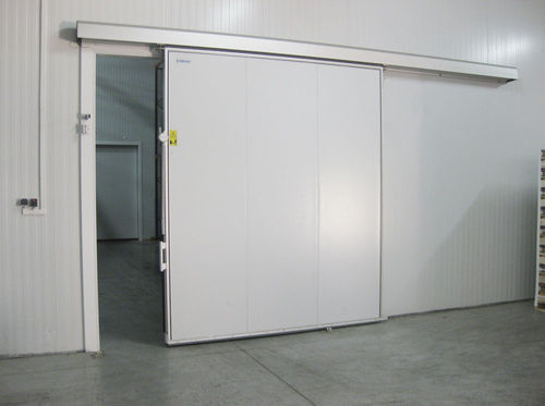 Sliding Door Industrial Sliding Door Manufacturer From Pune
