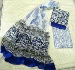 Aaditri Women Cotton Ladies Suit