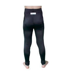 Ankle Length Lower Body Orthrosis Back Pants